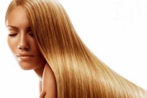 ishrana za zdravu kosu