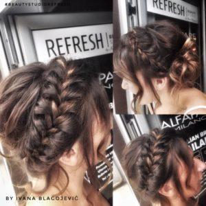frizura i stil