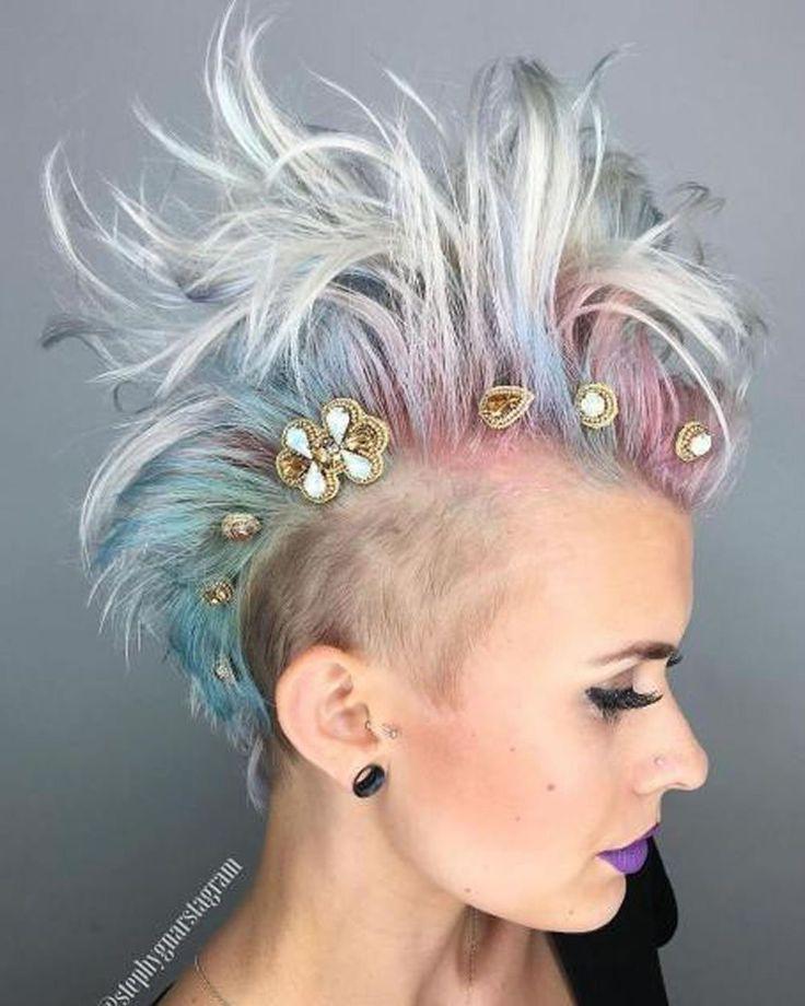 Šik-podignuta-frizura-za-venčanje-za-kratku-kosu1