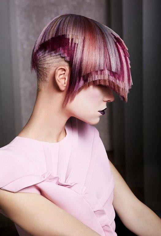 Naglašeno-ošišana-kratka-kosa