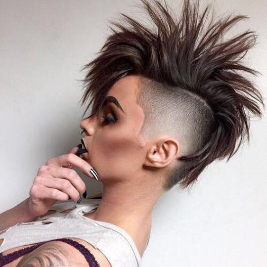 kratka-punk-frizura