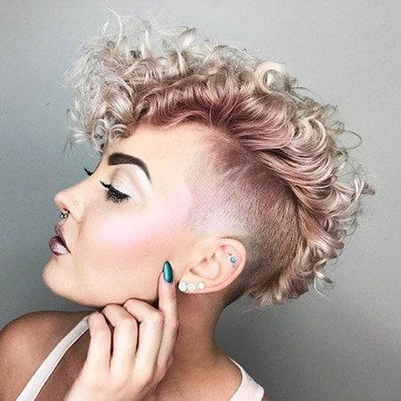 kratka-punk-kovrdžava-frizura