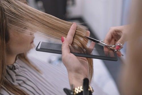 kako objasniti frizeru kako da vas ošiša