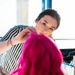 ivana krizmanić makeup